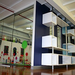 Commercial Fit Out - Balmain 1