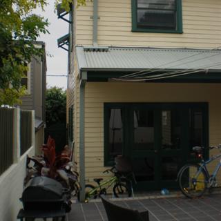 Residential Renovation - Balmain 12