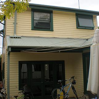 Residential Renovation - Balmain 11