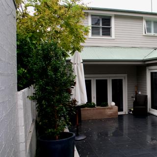 Residential Renovation - Balmain 3