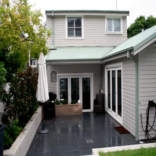 Residential Renovation - Balmain 2