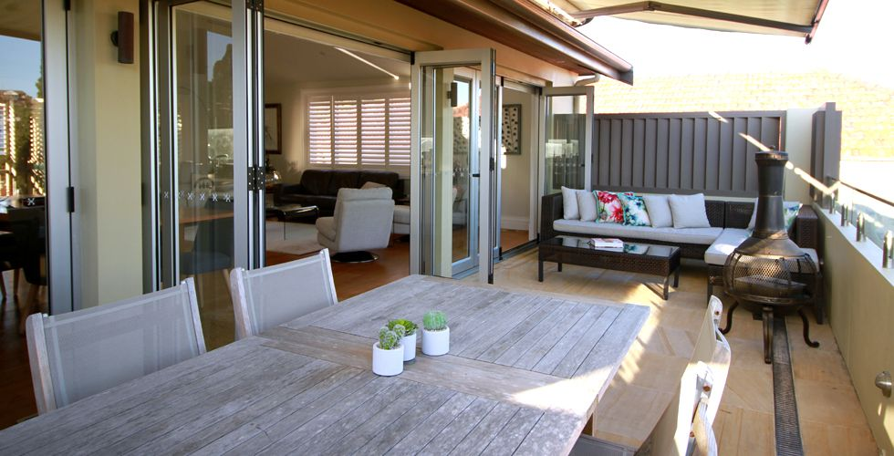 Renovation and Styling - Cammeray 49