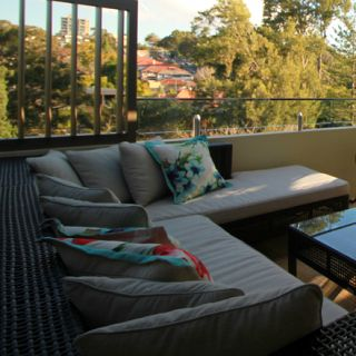 Renovation and Styling - Cammeray 50