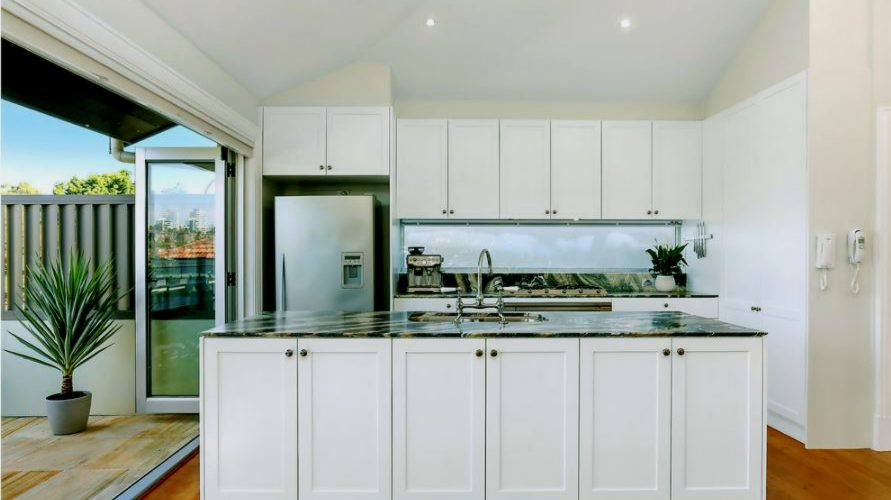Renovation and Styling - Cammeray 72