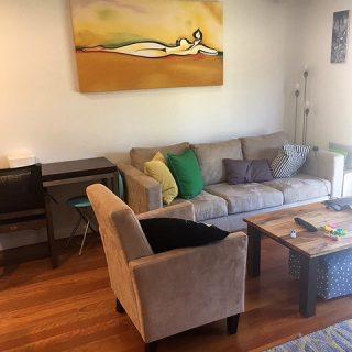 Residential Renovation - Summerhill 13
