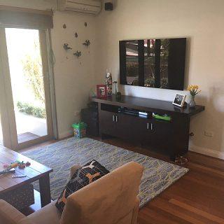 Residential Renovation - Summerhill 14