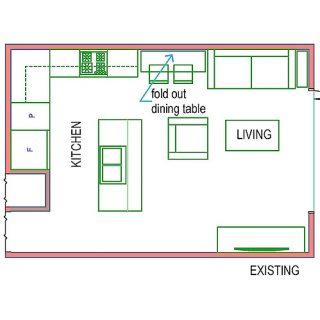 Residential Renovation - Summerhill 15
