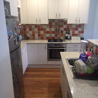 Residential Renovation - Summerhill 1