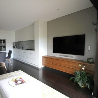 Residential Renovation - Summerhill 23