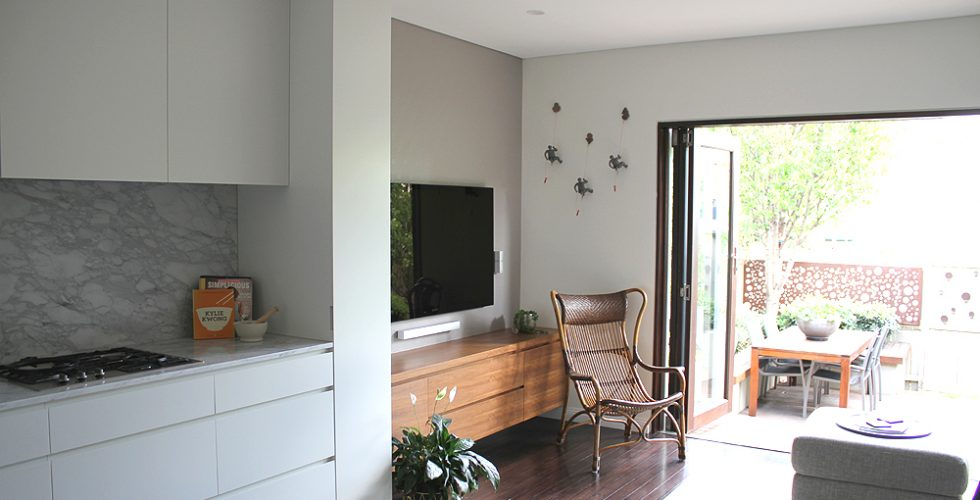 Residential Renovation - Summerhill 24