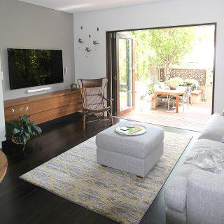 Residential Renovation - Summerhill 30