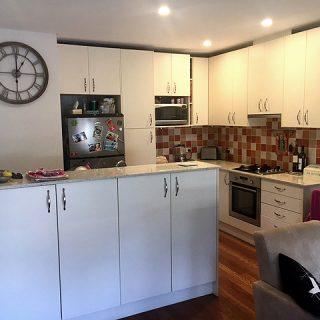 Residential Renovation - Summerhill 3