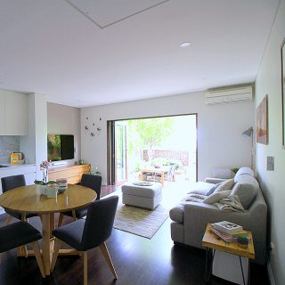 Residential Renovation - Summerhill 6