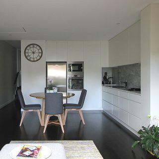 Residential Renovation - Summerhill 7