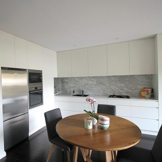 Residential Renovation - Summerhill 8