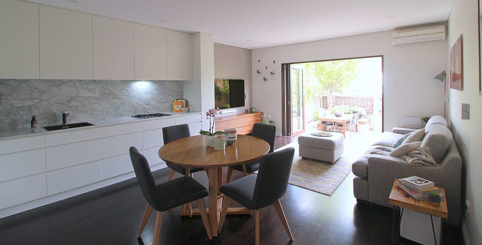 Residential Renovation - Summerhill