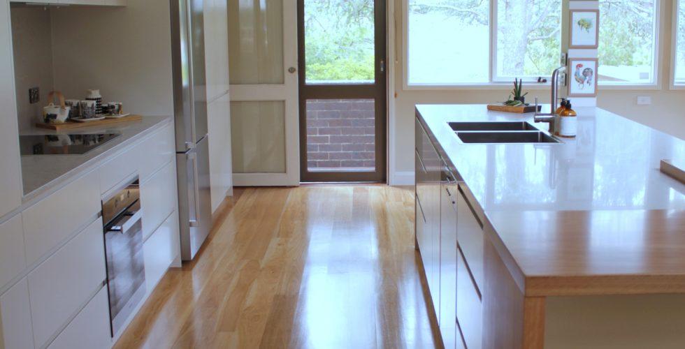 Kitchen Renovation - Cheltenham 6