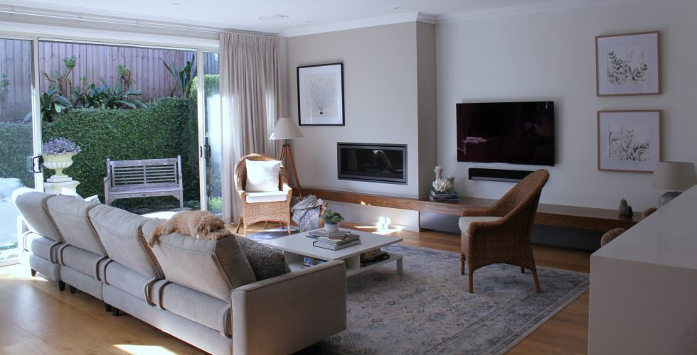 Residential Renovation - Turramurra